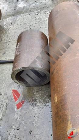 Труба стальная 351х36 фото со склада ООО «Оптима»
