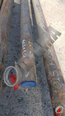 Труба стальная 60.3х5.54 фото со склада ООО «Оптима»