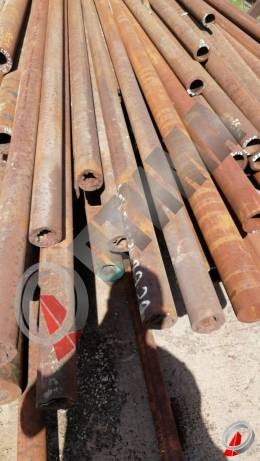 Труба стальная 89х20 фото со склада ООО «Оптима»